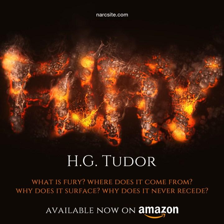 KTN Fury Book Teaser