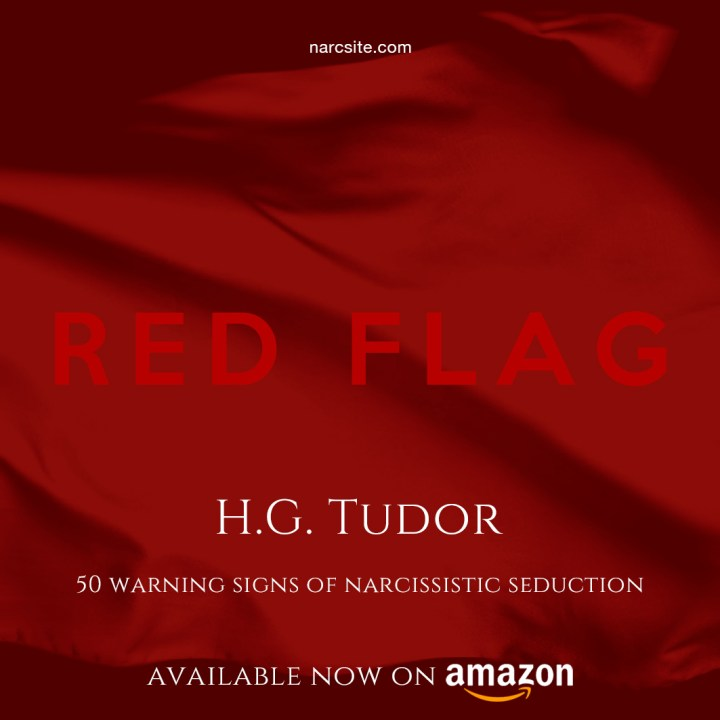 KTN Red Flag Book Teaser