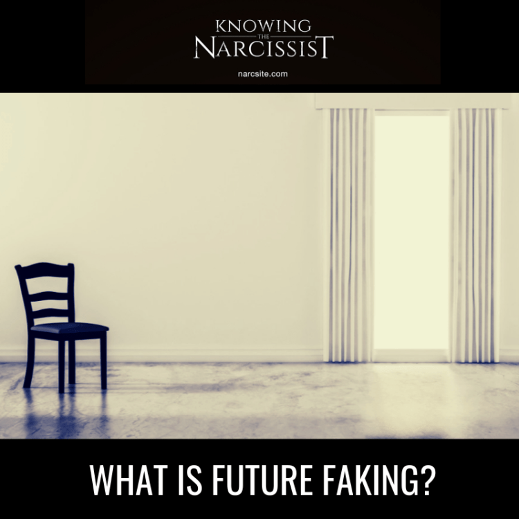 WHAT IS FUTURE FAKING?