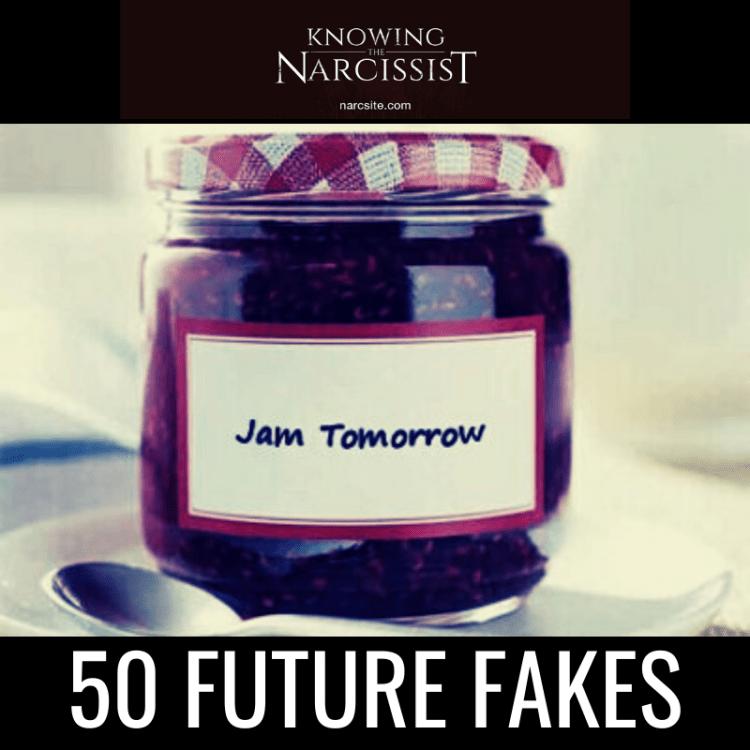 50 FUTURE FAKES