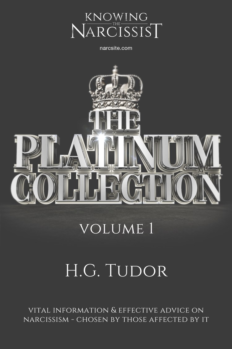 H.G Tudor - The Platinum Collection Volume 1 e-book cover-2