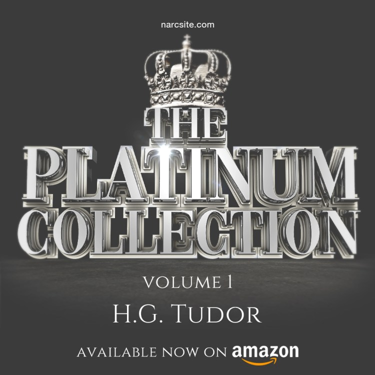 KTN The Platinum Collection V1 Book Teaser