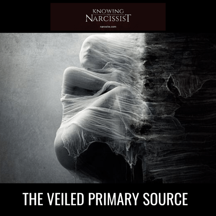 THE VEILED PRIMARY SOURCE