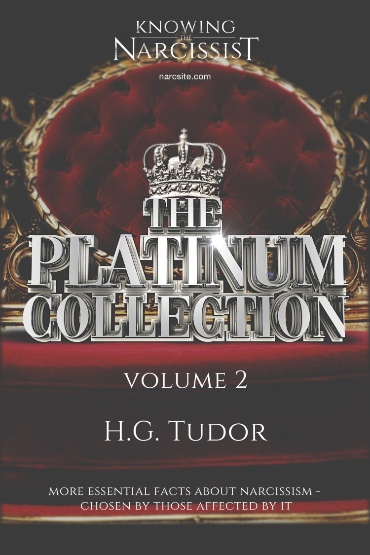 H.G Tudor - The Platinum Collection Volume 2 e-book cover