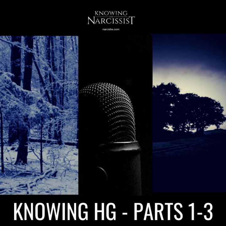 KNOWING HG - PARTS 1-3