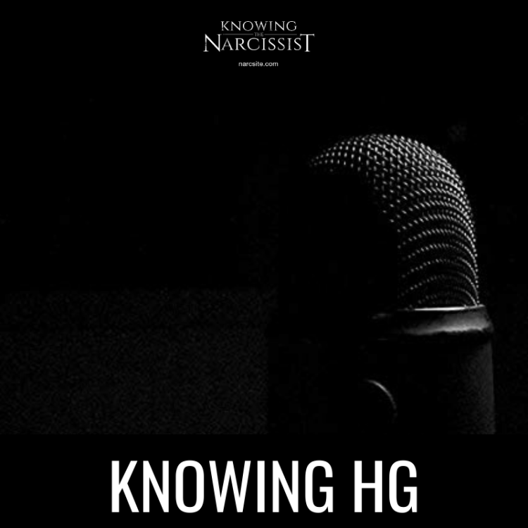 KNOWING HG