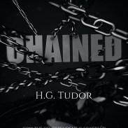 H.G Tudor - Chained e-book cover