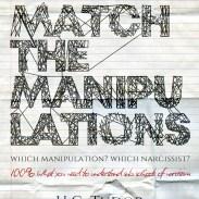 H.G Tudor - Match The Manipulations e-book cover