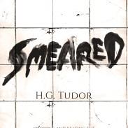 H.G Tudor - Smeared e-book cover