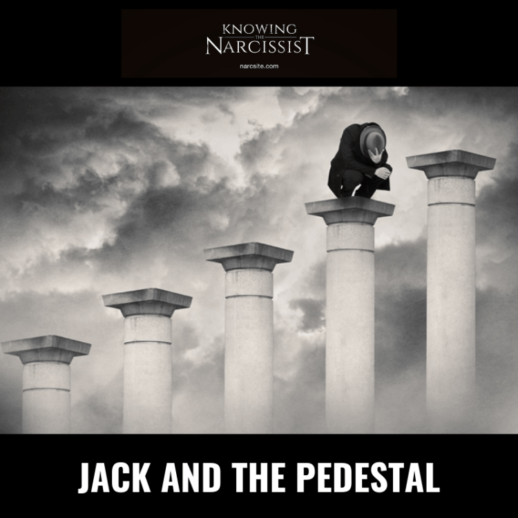 JACK-AND-THE-PEDESTAL