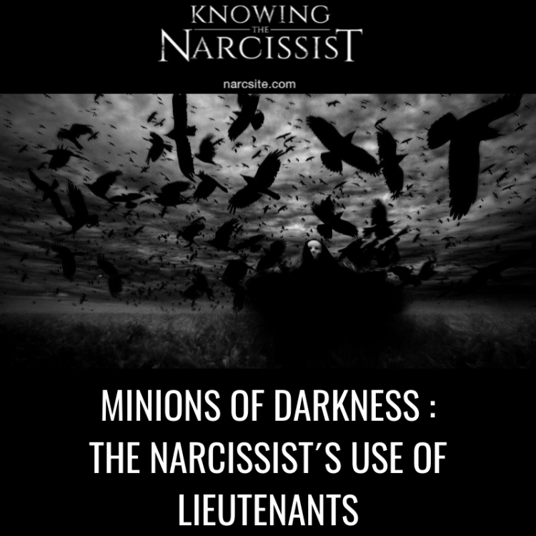 MINIONS-OF-DARKNESS-_-THE-NARCISSIST´S-USE-OF-LIEUTENANTS