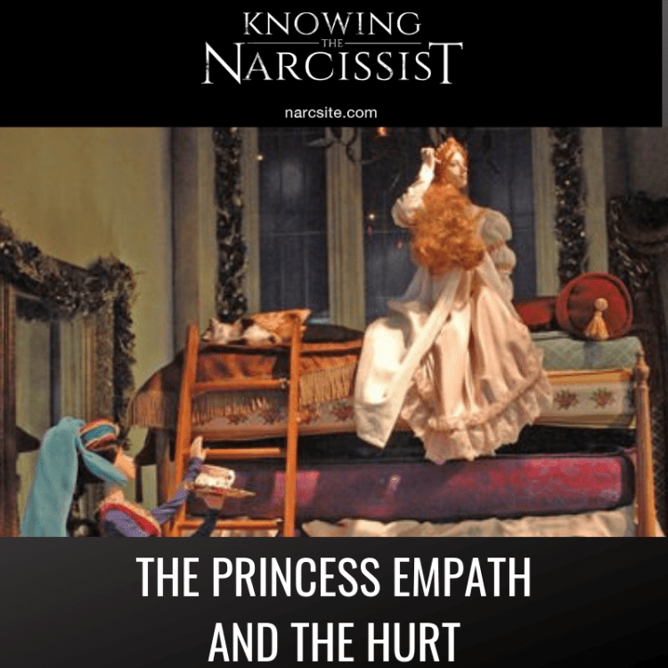 THE-PRINCESS-EMPATH-AND-THE-HURT