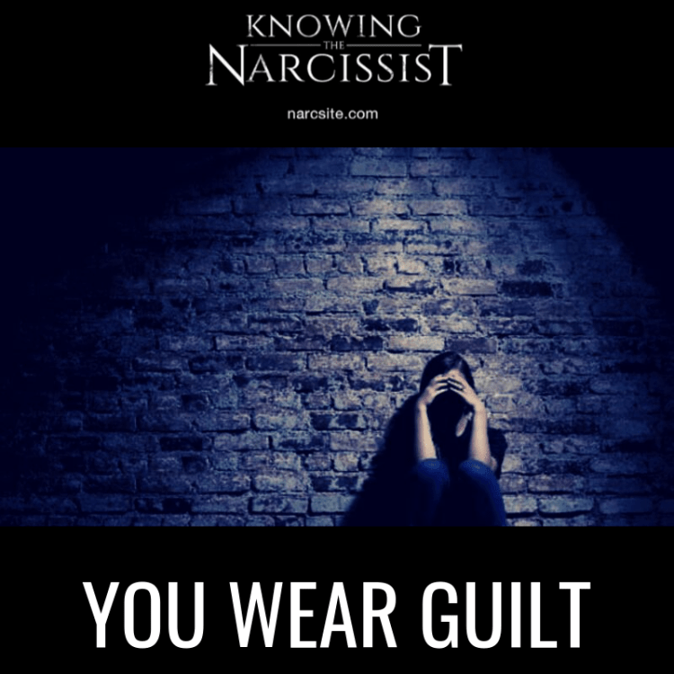 YOU-WEAR-GUILT
