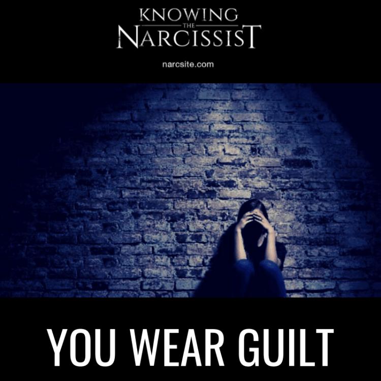 YOU-WEAR-GUILT