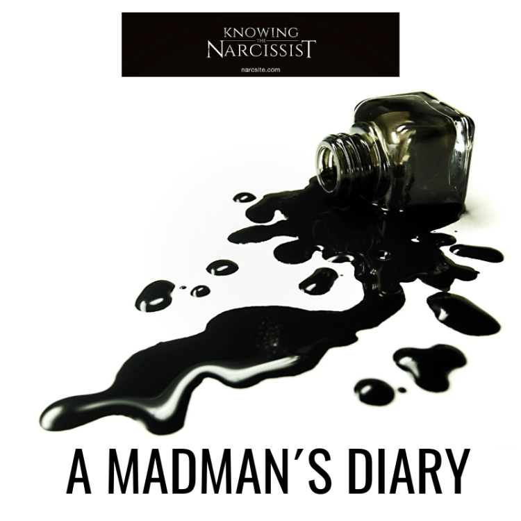 A-MADMAN´S-DIARY