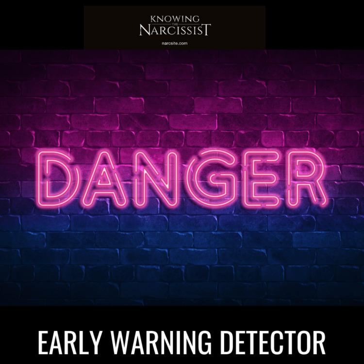 EARLY-WARNING-DETECTOR