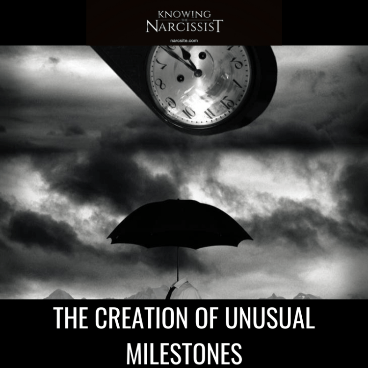 THE-CREATION-OF-UNUSUAL-MILESTONES
