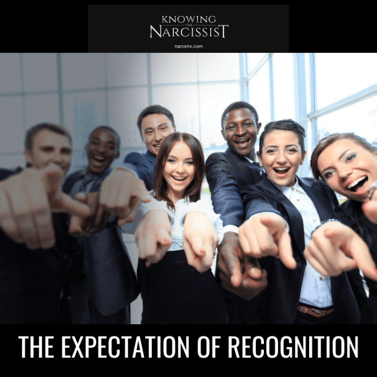 THE-EXPECTATION-OF-RECOGNITION