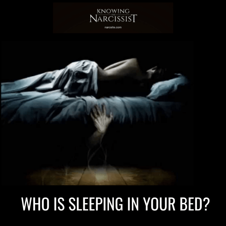 WHO-IS-SLEEPING-IN-YOUR-BED