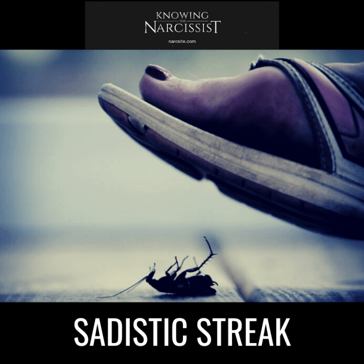 SADISTIC-STREAK