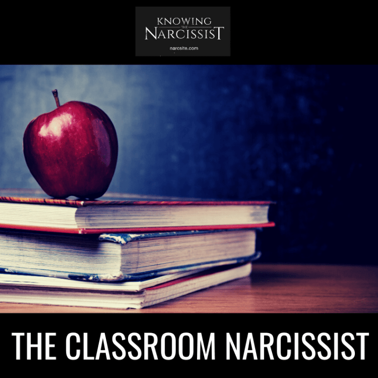 THE-CLASSROOM-NARCISSIST