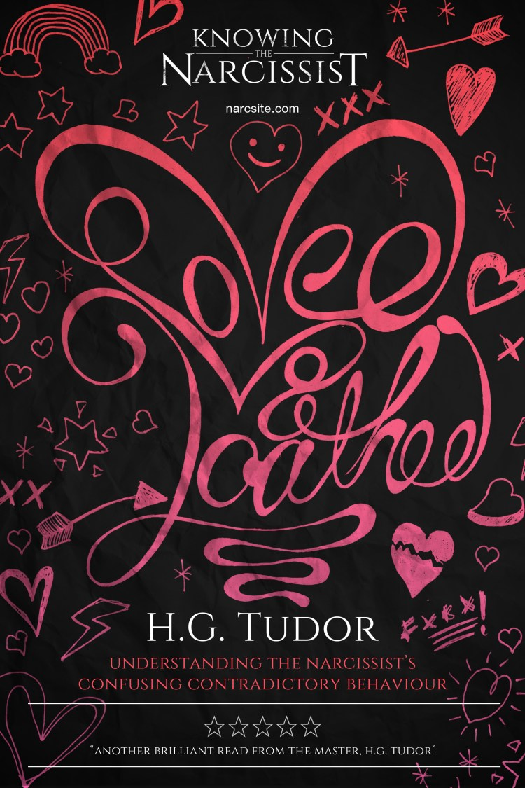 H.G Tudor - Loved & Loathed e-book cover