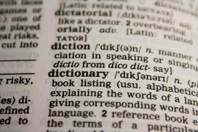 Narc Wise Glossary