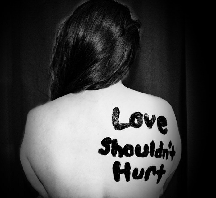 Narcissistic Abuse IS Domestic Violence - Love Shouldn't Hurt