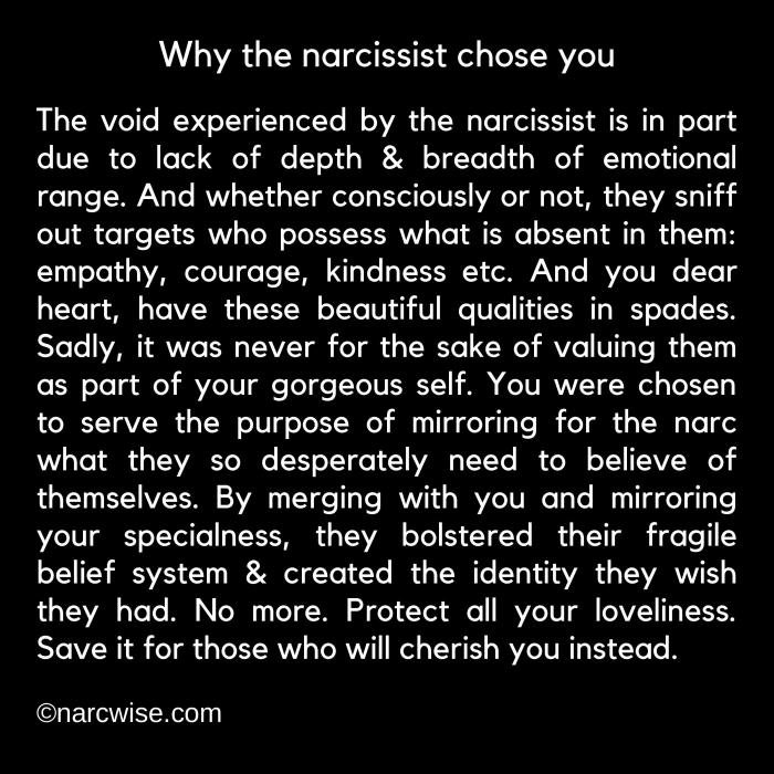 You catch narcissist when cheating a 8 ways