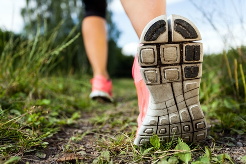 5 Benefits to Walking for Chiropractic Patients