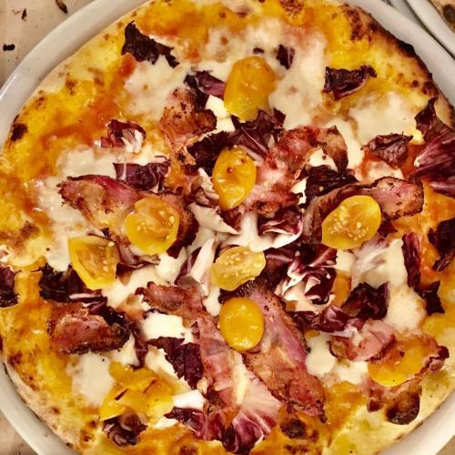 Pizza Convitto
