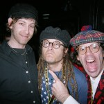 Nardwuar vs. Keith Morris