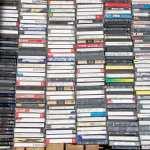 Nardwuar vs. Roger Allen: All Cassette Show!