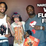 Nardwuar  the Human Serviette vs. Waka Flocka Flame