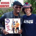 Nardwuar the Human Serviette vs. Charlie Murphy!