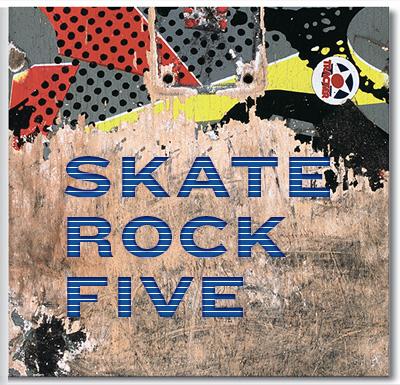 skate rock 5