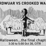 Nardwuar vs. Roger Allen & Blowfly (2015)