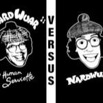Nardwuar vs. Nardwuar (2015)