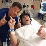 Nardwuar Has Successful Surgery