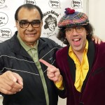 Nardwuar vs. Timmy Thomas
