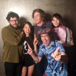 Nardwuar vs. Cherry Glazerr