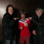 Nardwuar vs. The Zombies