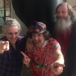 Nardwuar vs. Wasted Lives