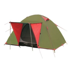 Палатка Tramp Wonder 3
