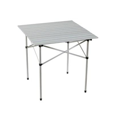 Стол раскладной алюминиевый