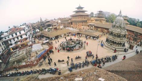 Beautiful Patan !