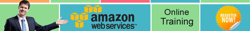 Amazon-Web-Services-online-Training