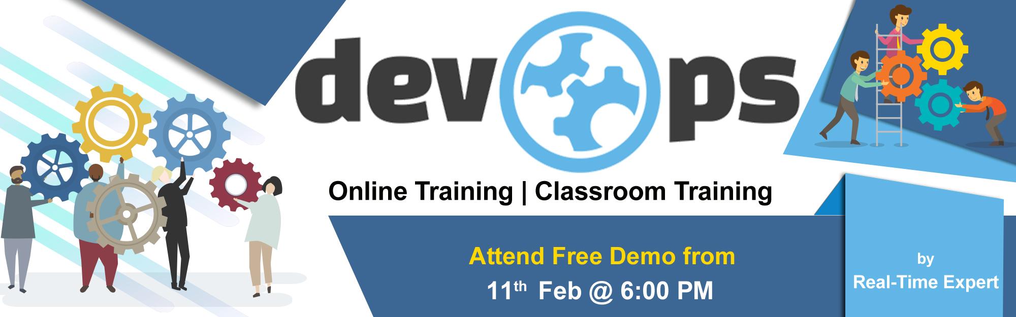 DevOps-Onilne-Training-NareshIT