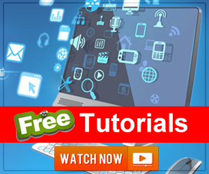free-software-training-tutorials