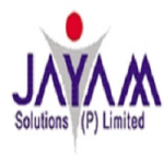 Jayam Solutions Pvt Ltd